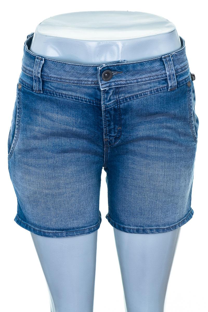Short color Azul - Americanino