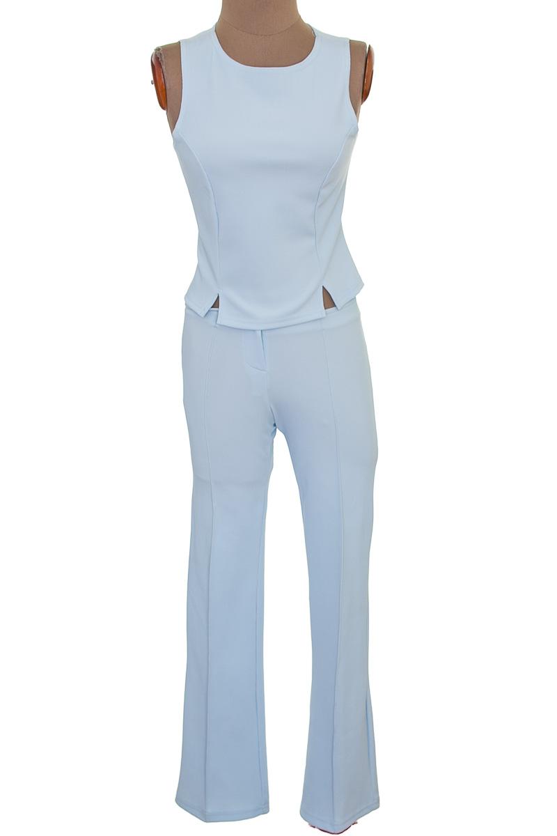Conjunto color Azul - Pia