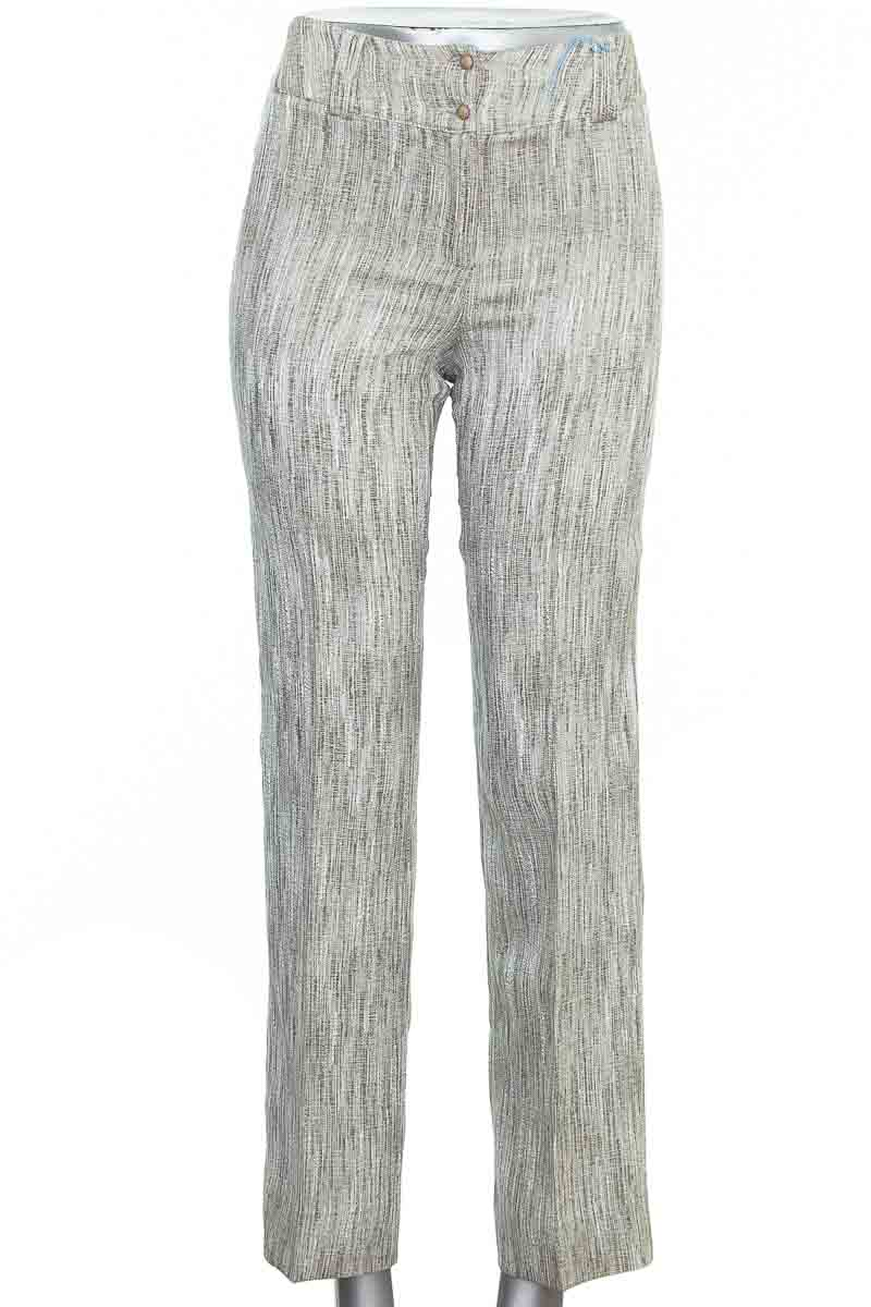 Pantalón color Verde - AGLAYA