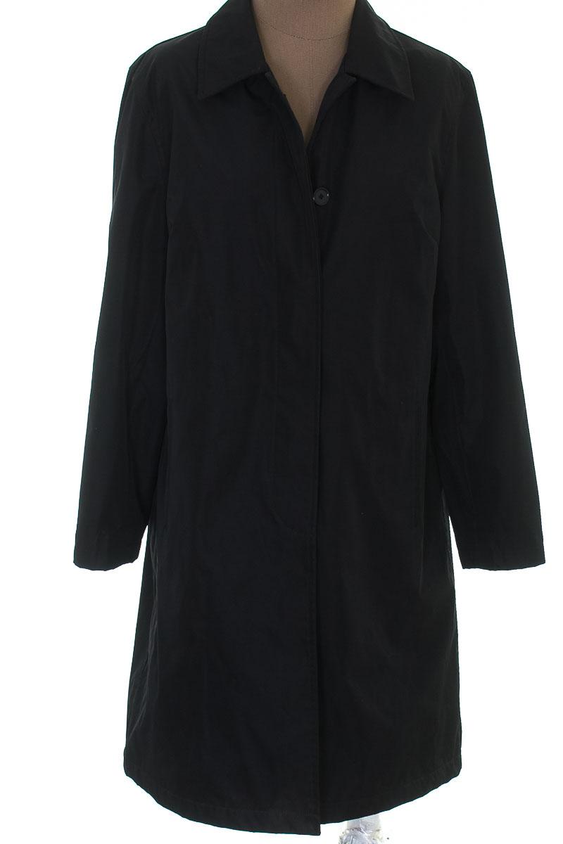 Chaqueta / Abrigo color Negro - GAP