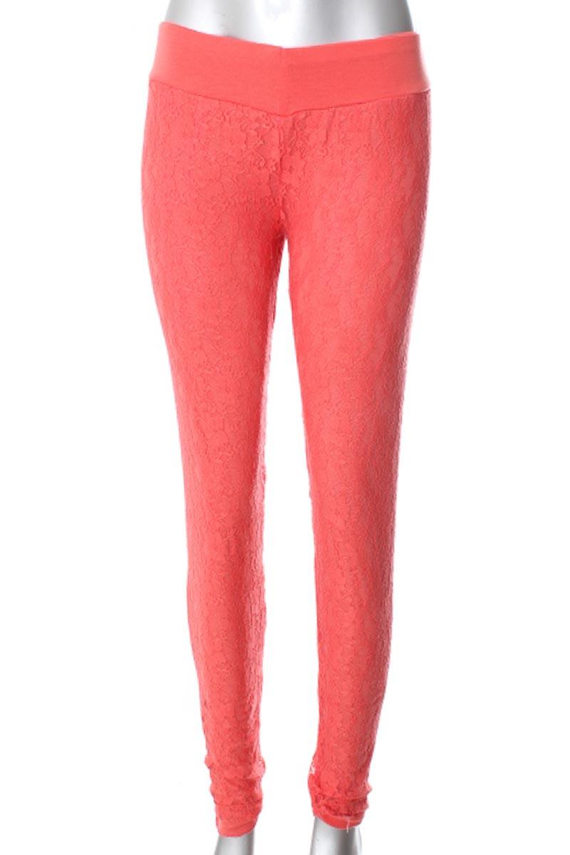 Pantalón Casual color Salmón - Paranoia