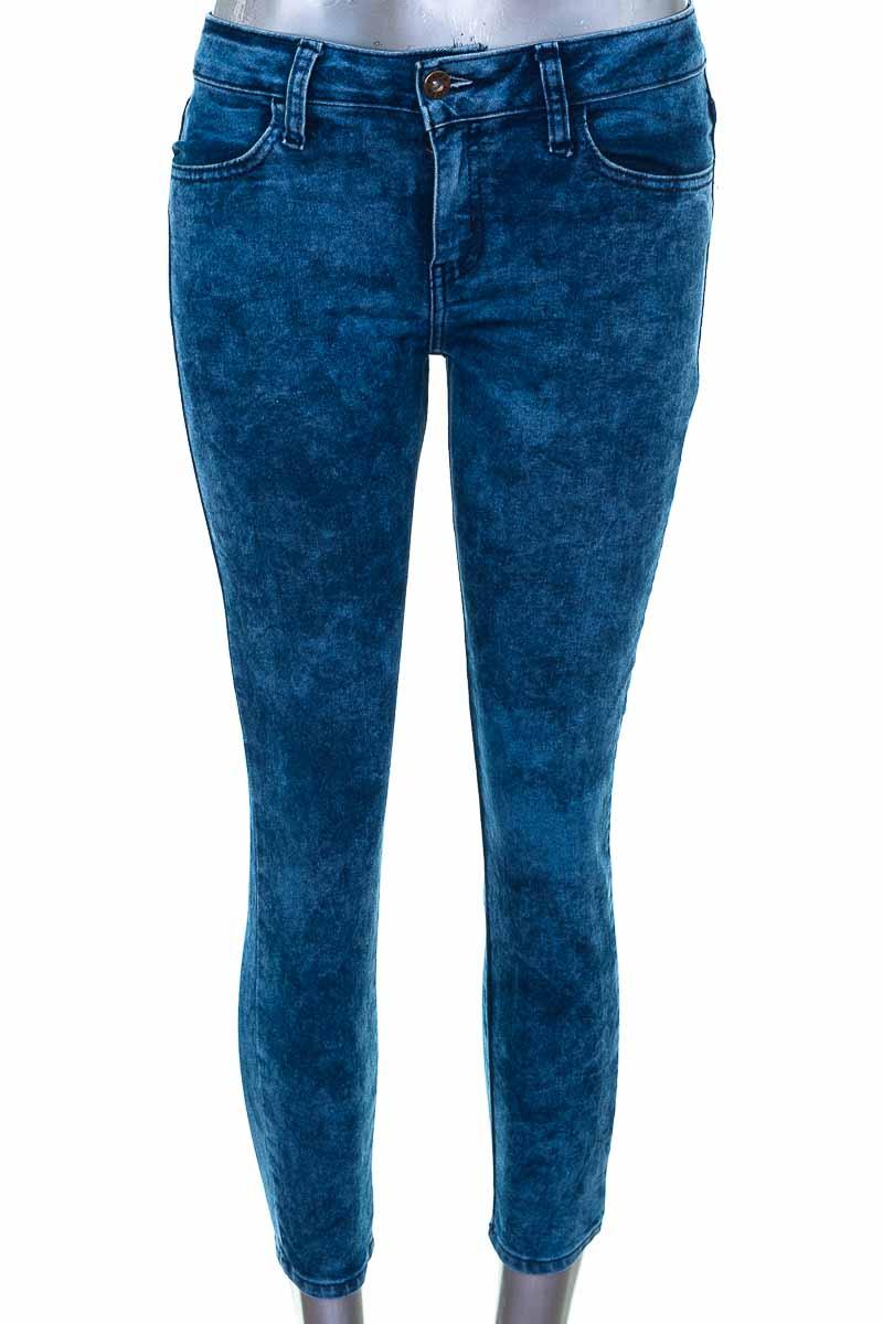 Pantalón color Azul - Pacífika