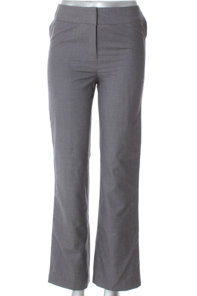 Pantalón Formal color Gris - Nine West