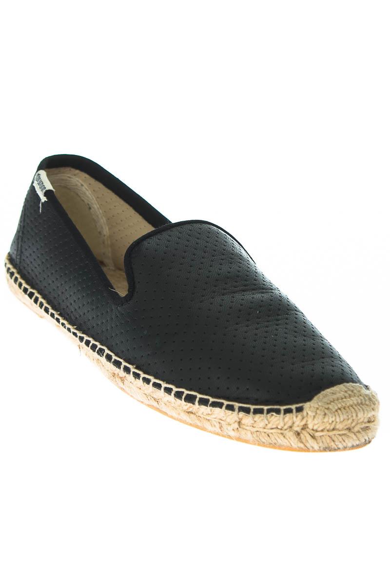 Zapatos Tenis color Negro - SOLUDOS