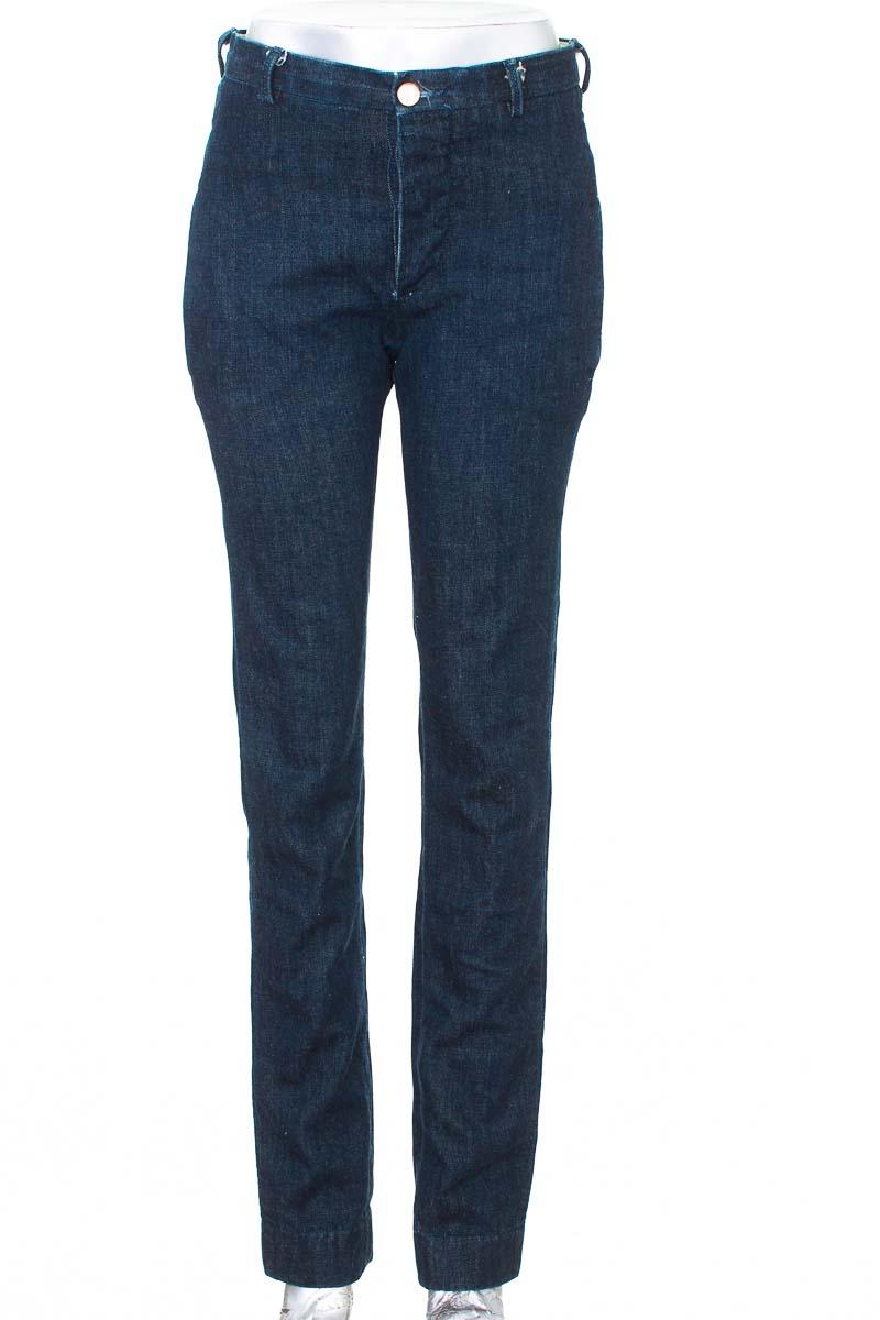 Pantalón color Azul - Levis
