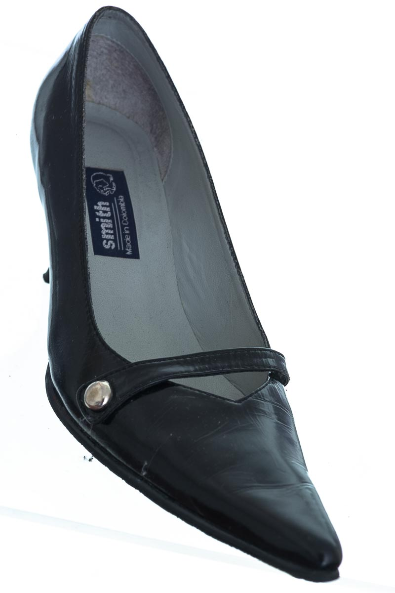 Zapatos color Café - Smith