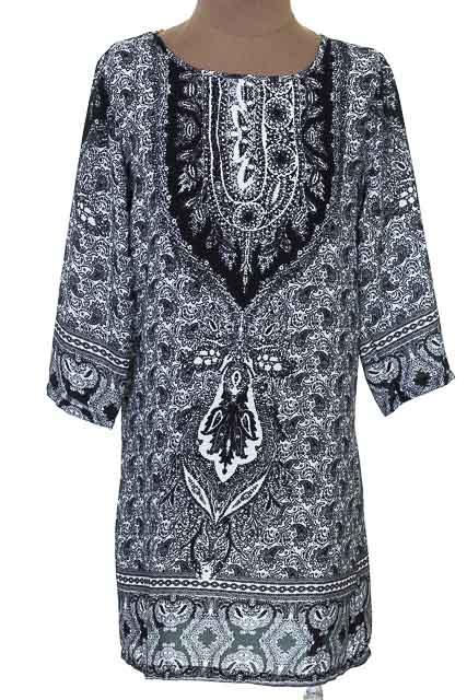 Blusa color Negro - Closeando