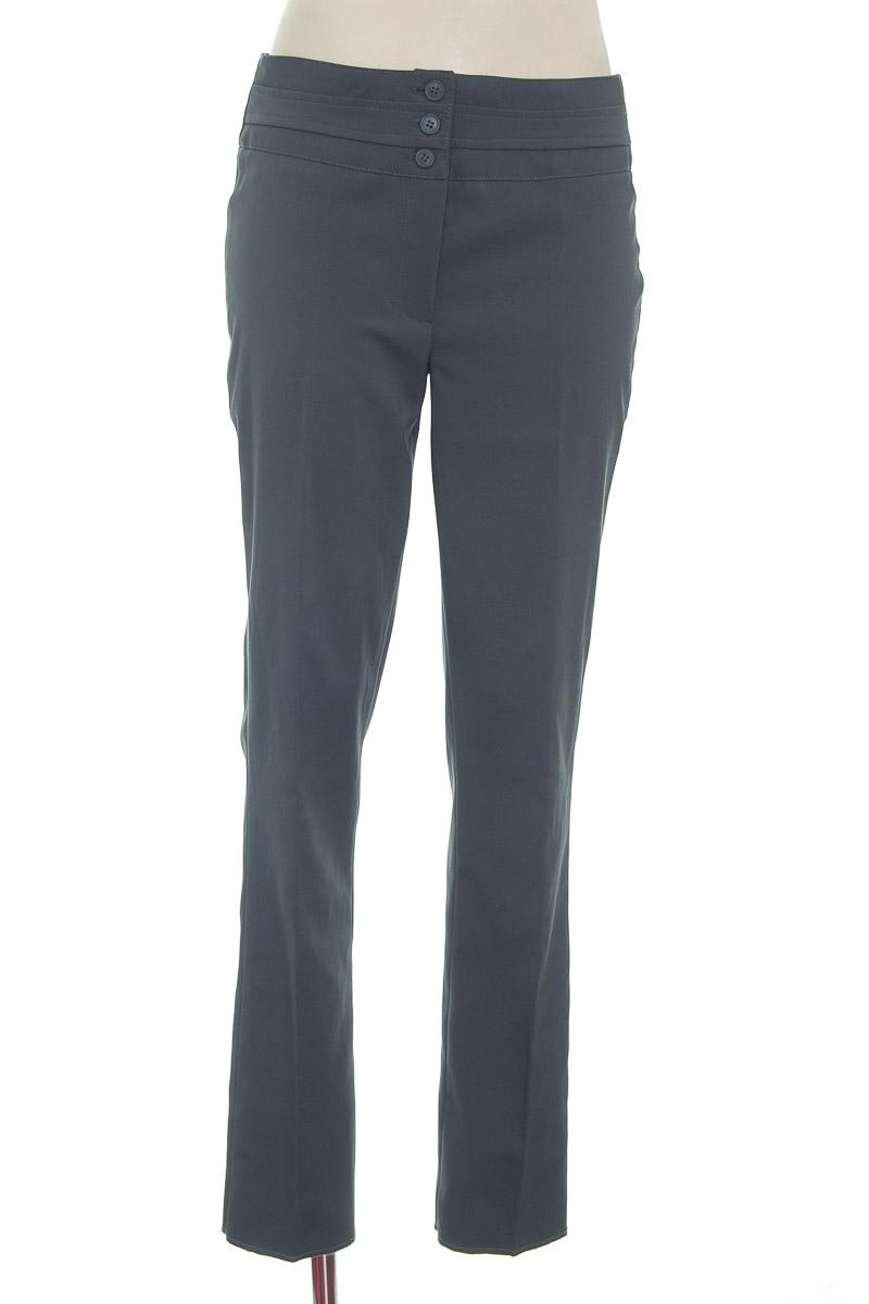Pantalón color Gris - Ebridey