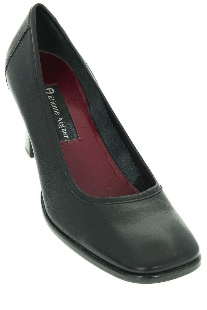 Zapatos color Negro - Etienne Aigmer