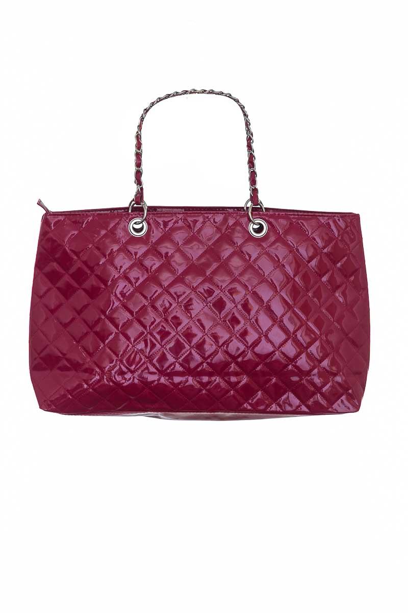 Cartera / Bolso / Monedero color Rojo - Esika