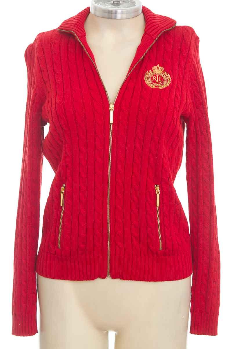 Sweater color Rojo - Ralph Lauren