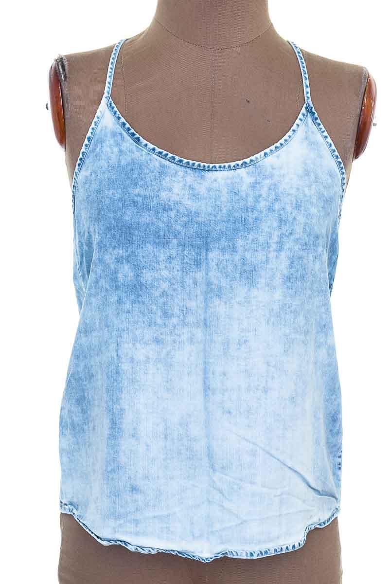 Blusa color Azul - Tennis