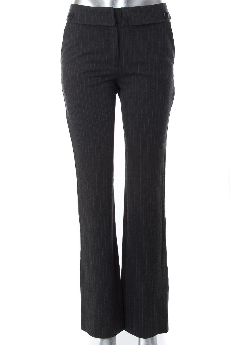 Pantalón color Gris - MNG