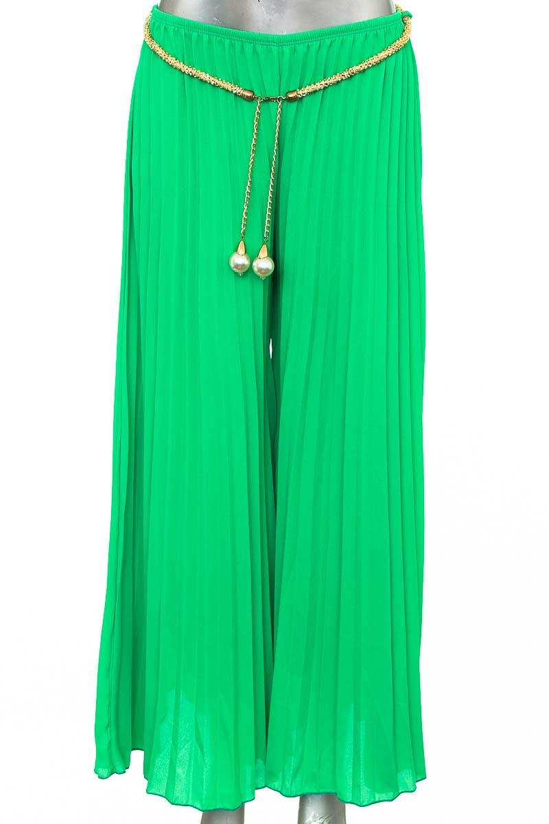 Pantalón Formal color Verde - Cheeky