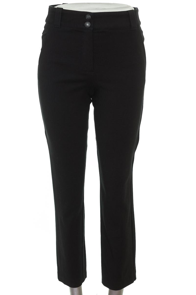 Pantalón Formal color Negro - Julio
