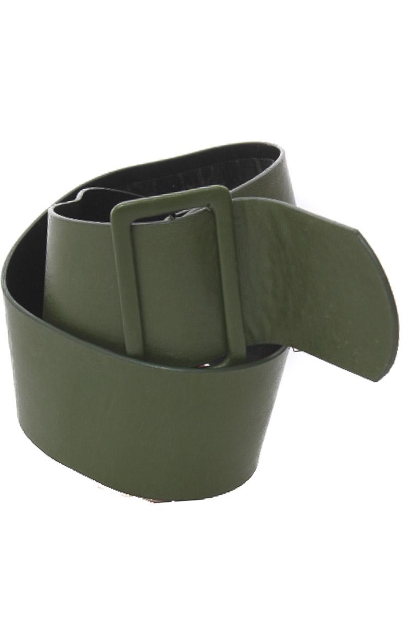 Accesorios Correa color Verde - Closeando