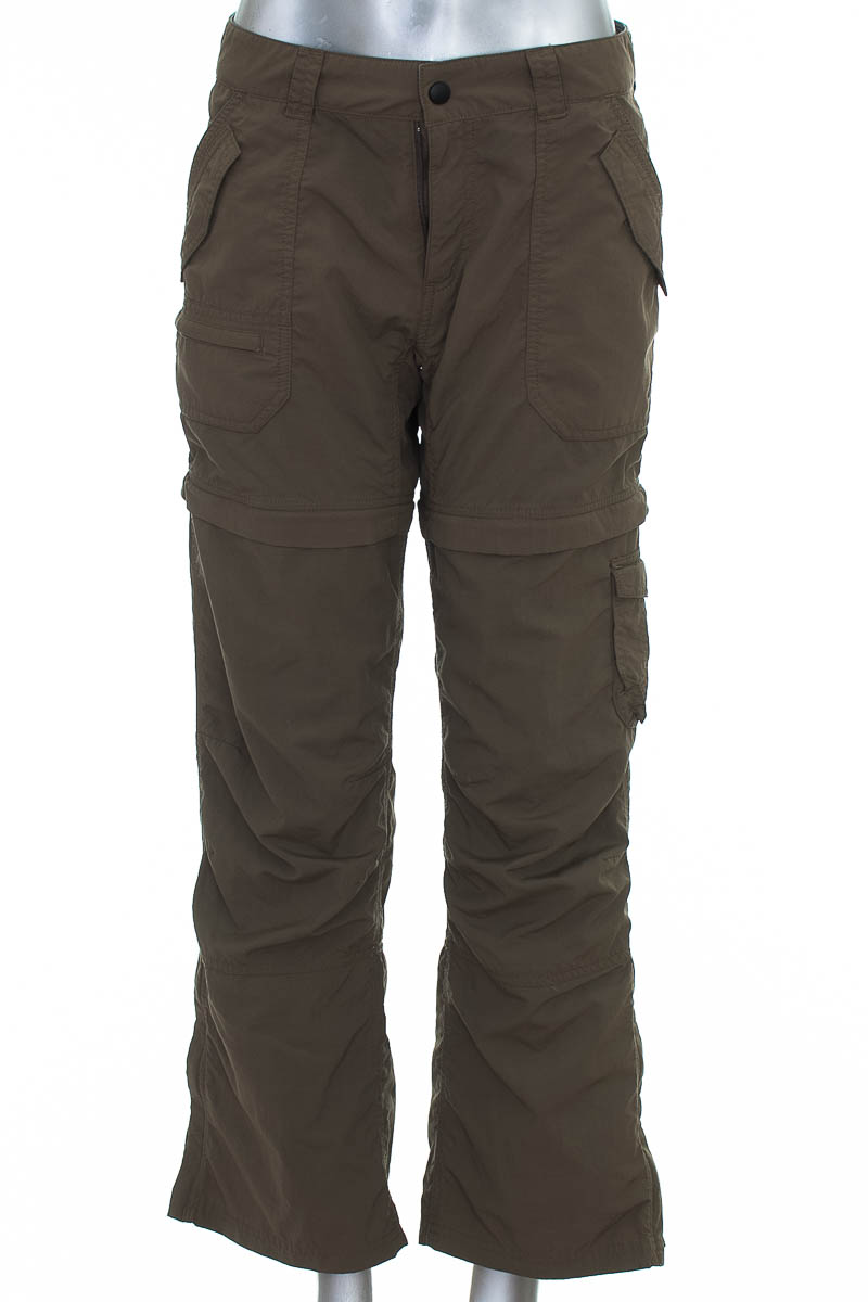 Pantalón Casual color Verde - EASTERN MOUNTAIN SPORTS