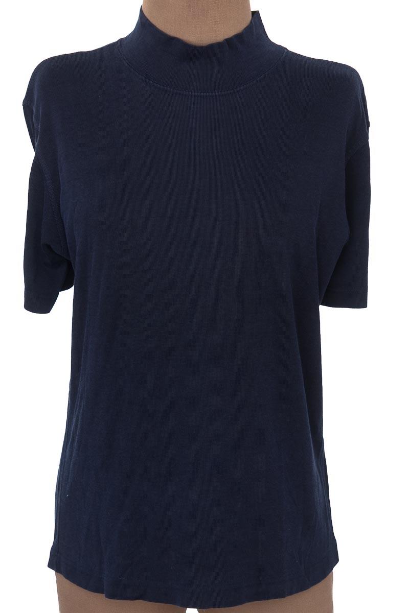 Top / Camiseta color Azul - Talbots
