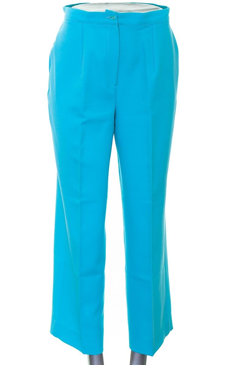 Pantalón Formal color Azul - Closeando