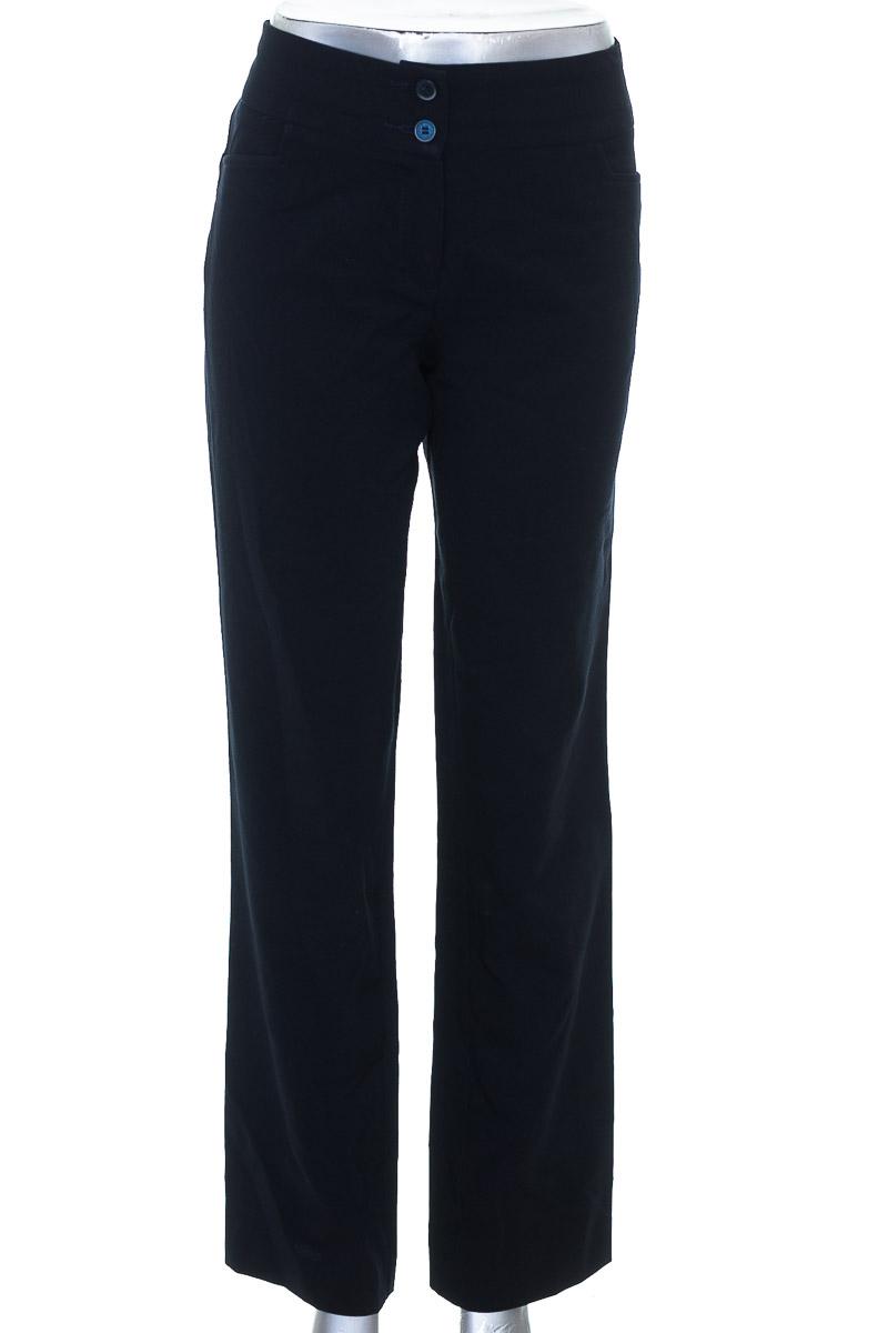 Pantalón Formal color Azul - Armi