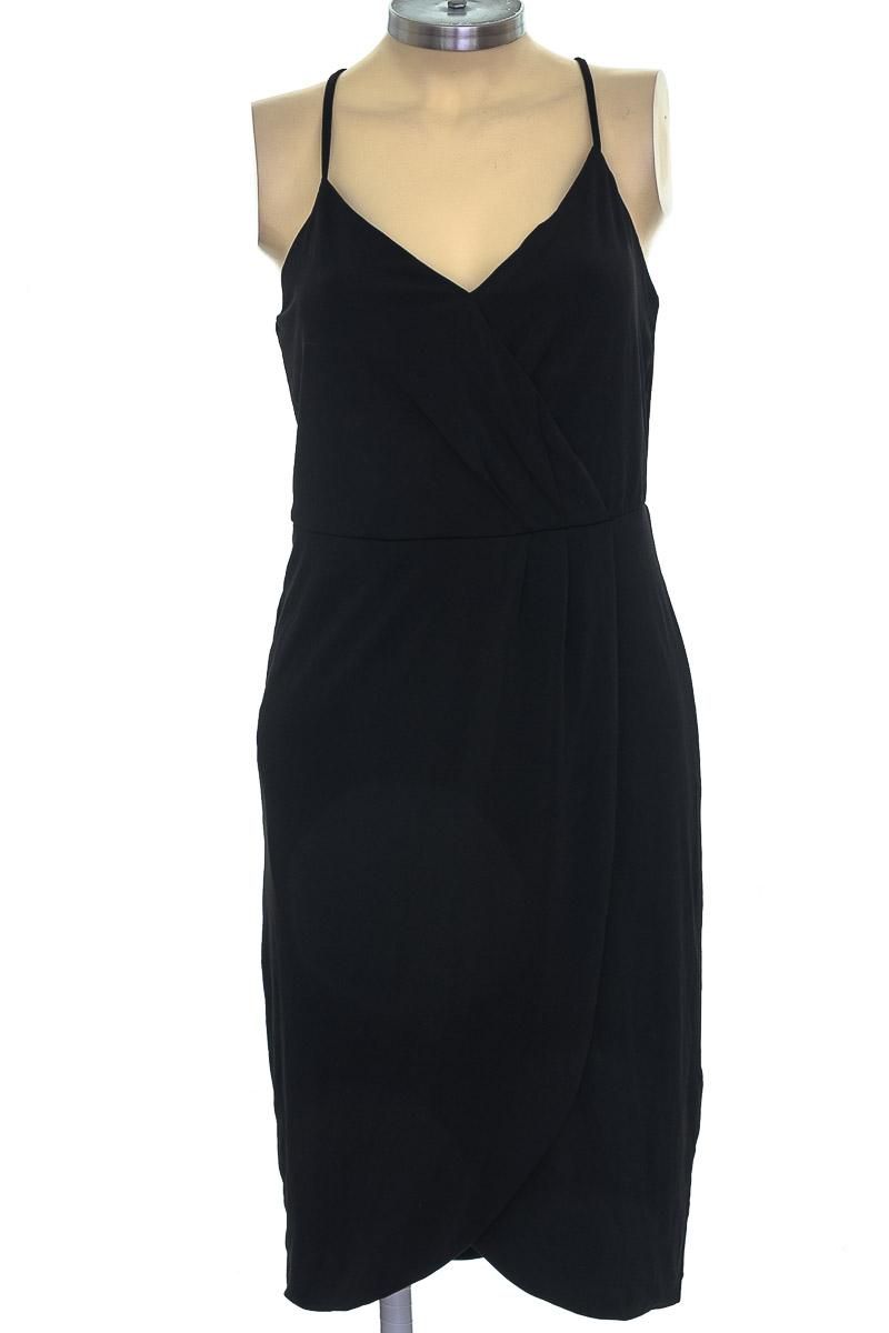 Vestido / Enterizo color Negro - MOS