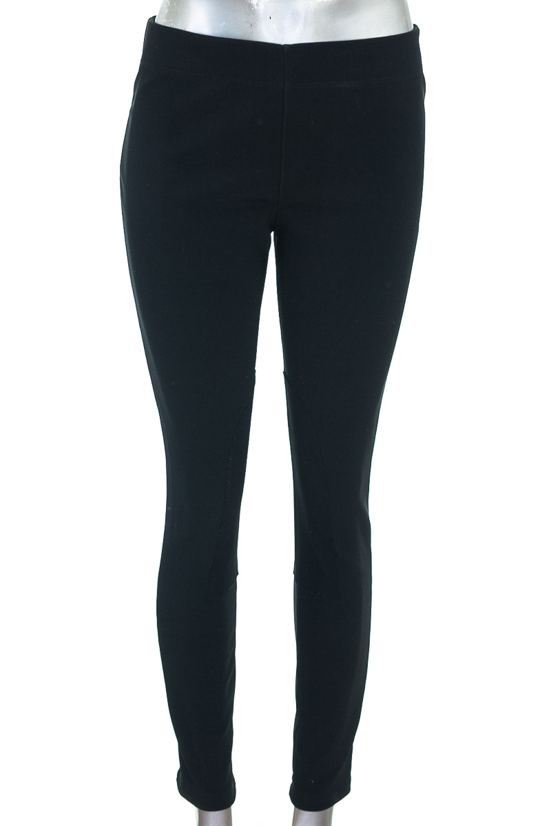 Pantalón Formal color Negro - DKNY