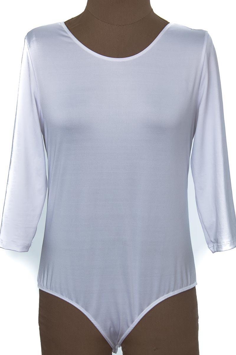 Top / Camiseta color Blanco - Facol