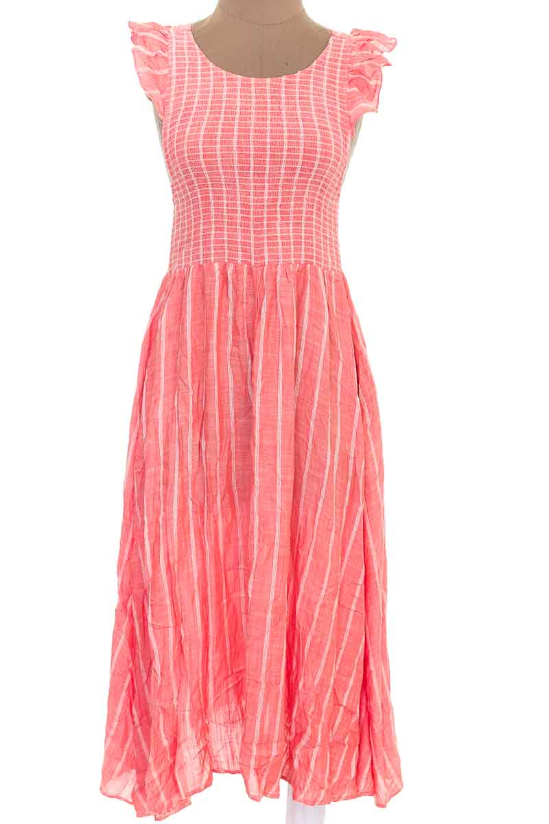 Vestido / Enterizo Casual color Naranja - Free People