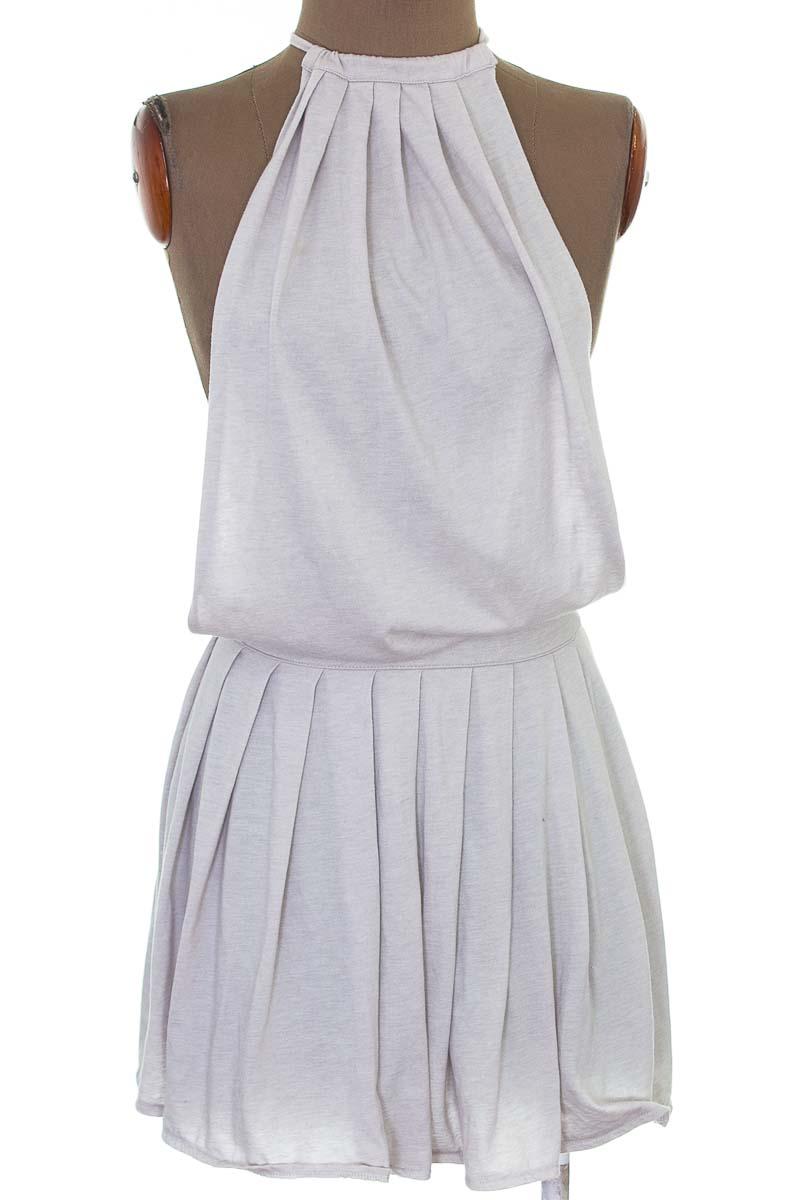 Vestido / Enterizo color Gris - Tennis