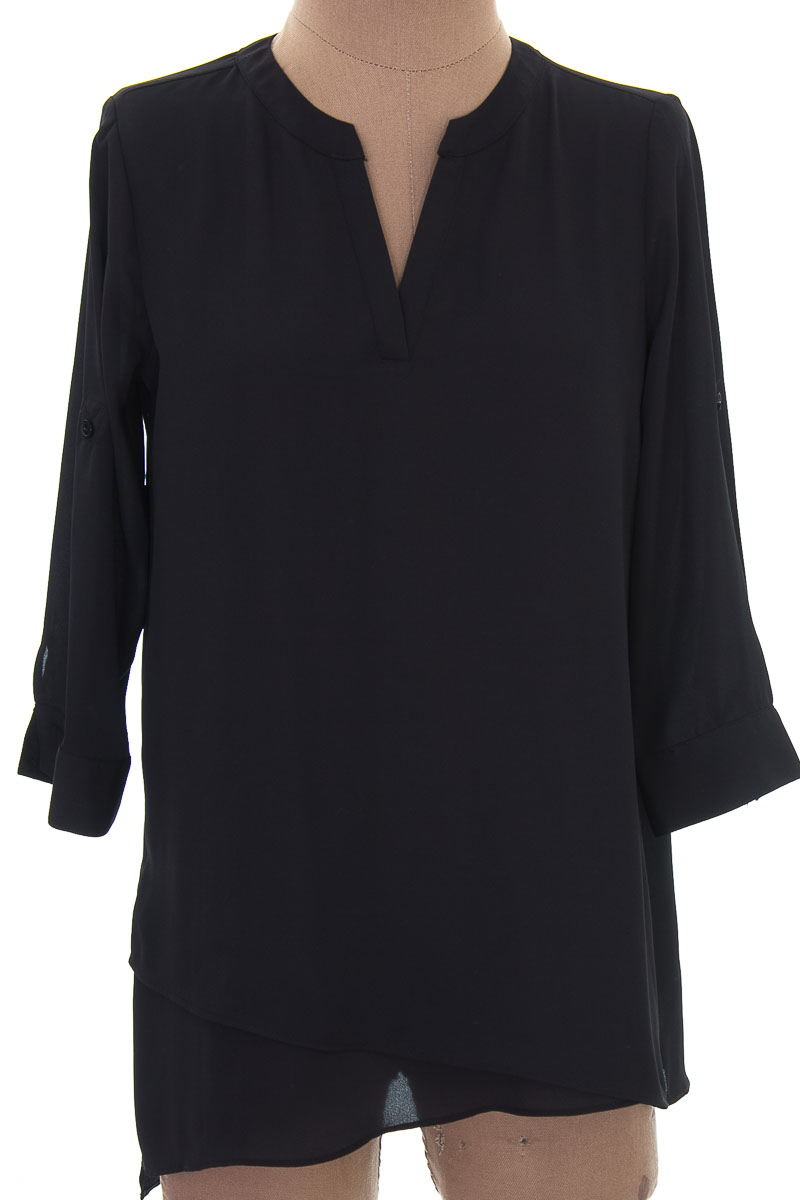 Blusa color Negro - The Limited