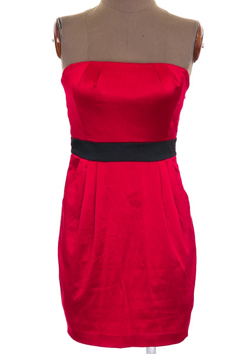 Vestido / Enterizo color Rojo - Forever 21