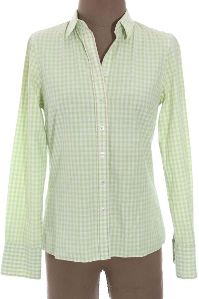 Blusa color Verde - QMR COLLECTION