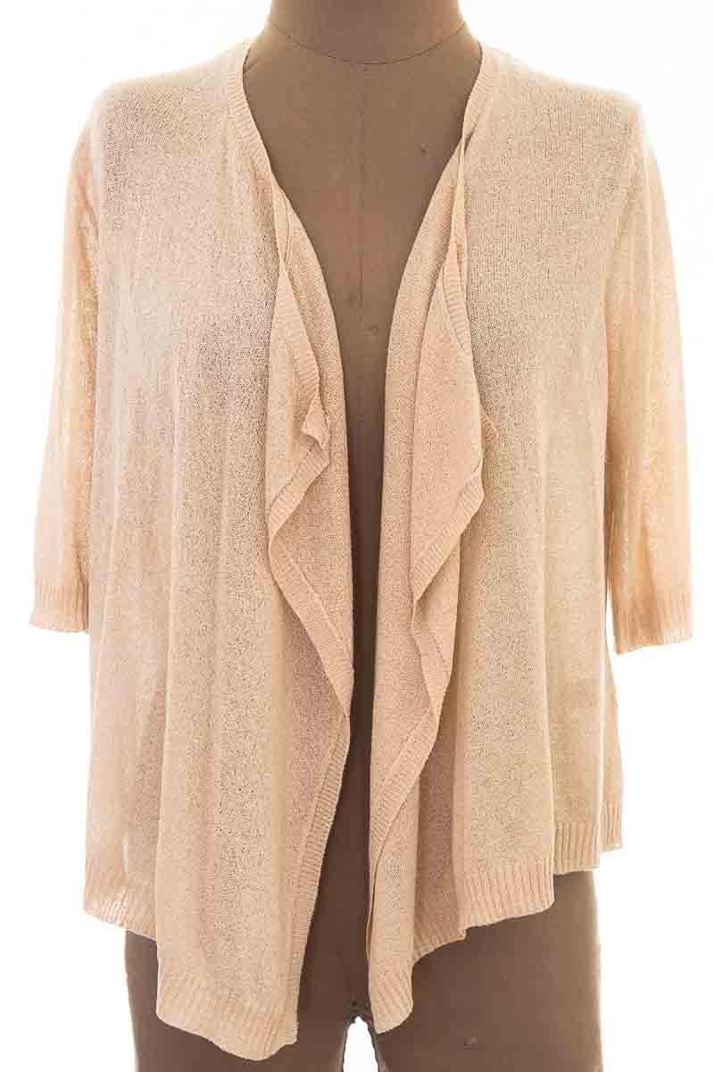 Sweater color Beige - Cupio