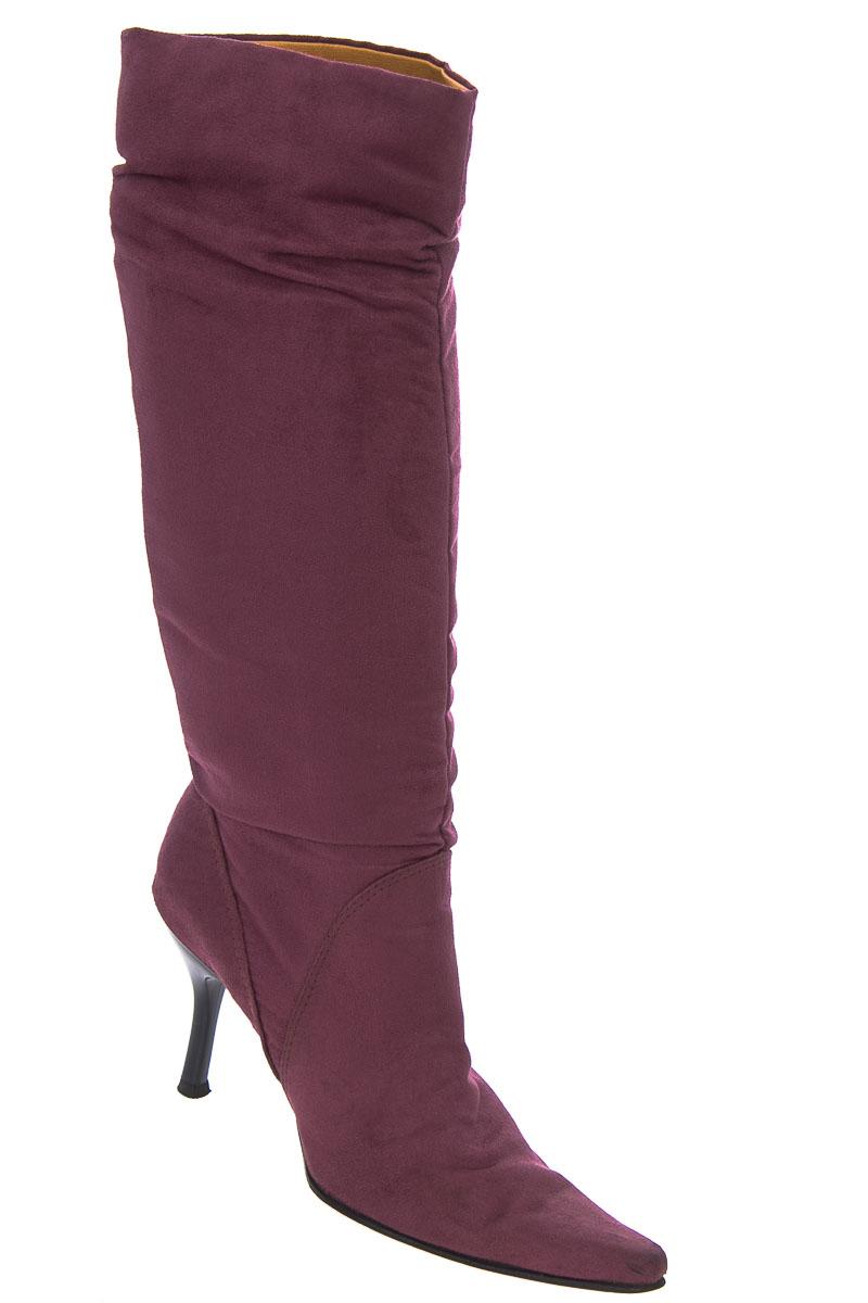 Zapatos color Morado - Closeando