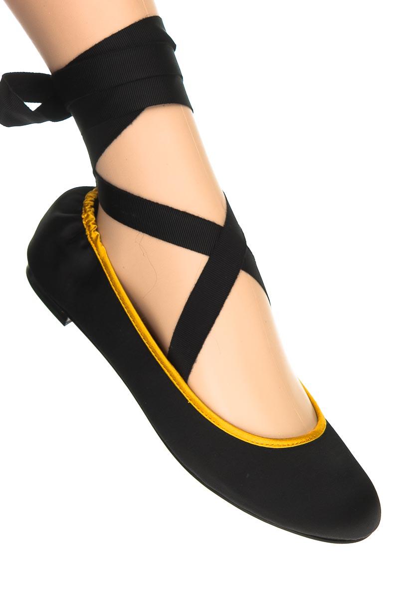 Zapatos color Negro - Silvia Tcherassi