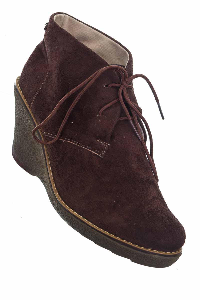Zapatos color Café - Fiorenzi