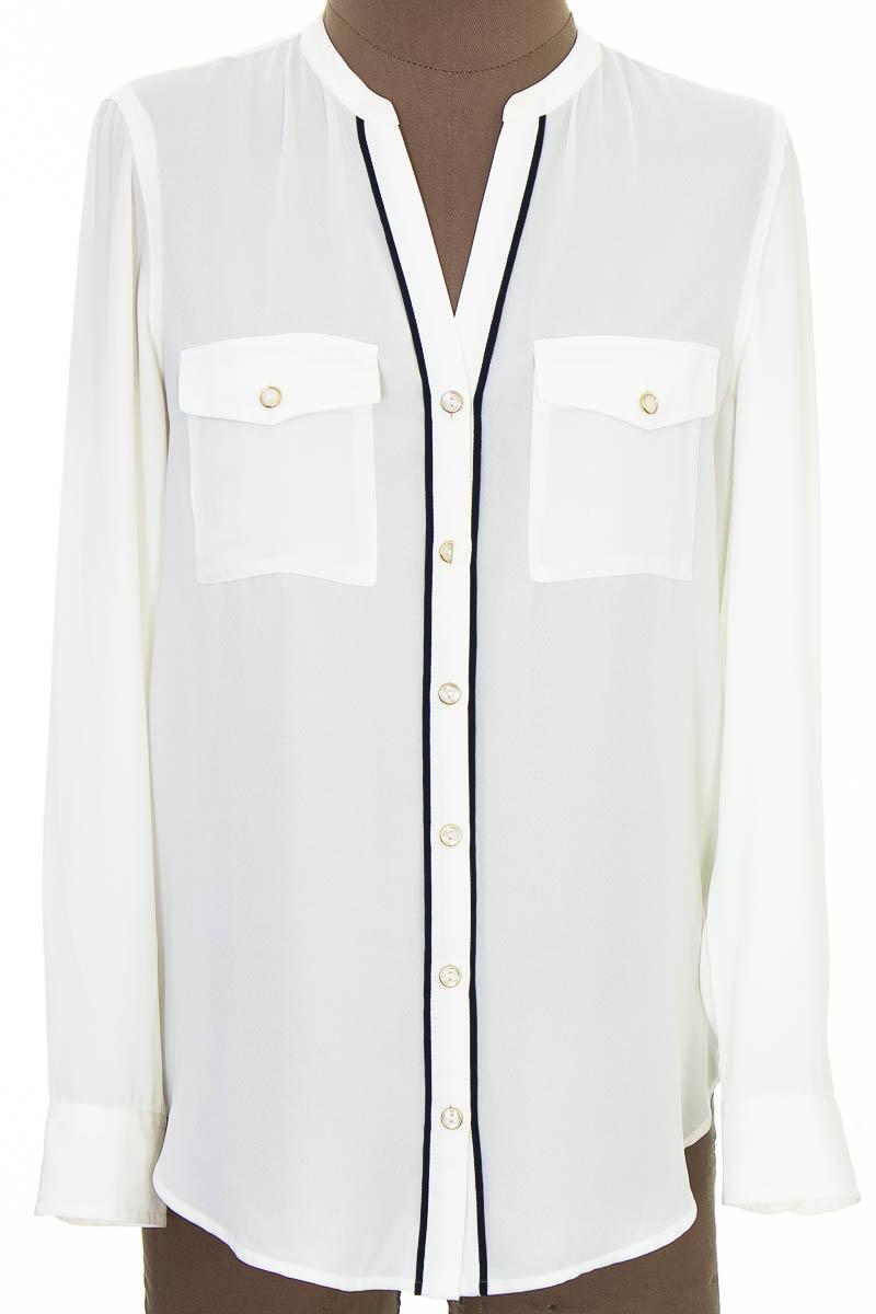 Blusa color Beige - NAUTICA