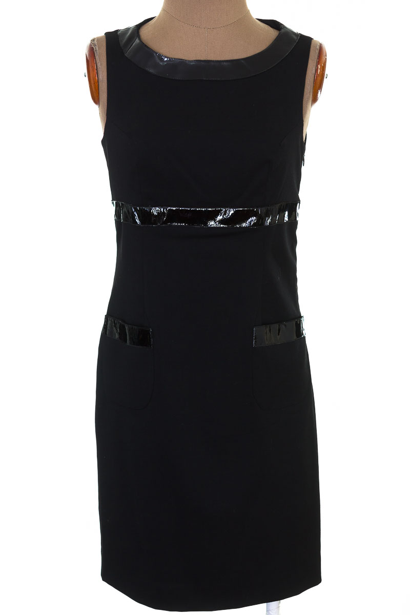 Vestido / Enterizo Fiesta color Negro - Georges Rech