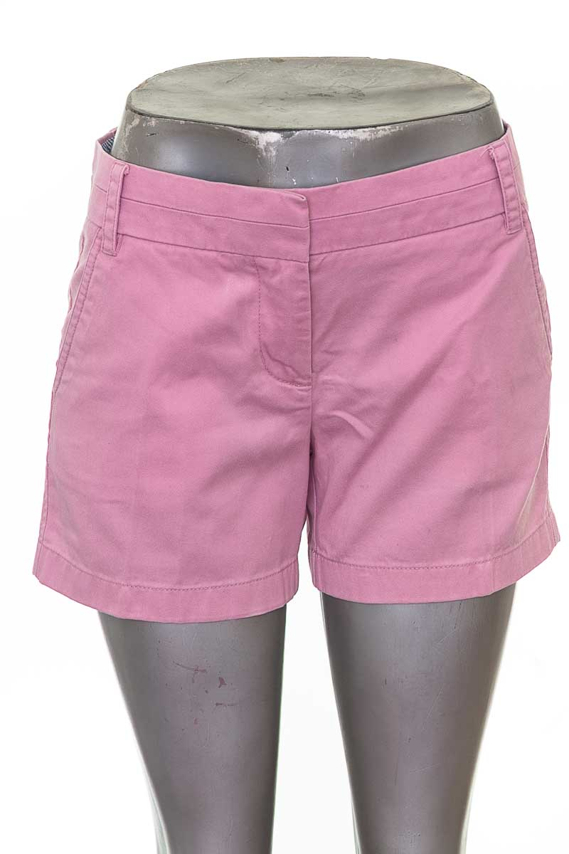 Short Casual color Rosado - J. Crew