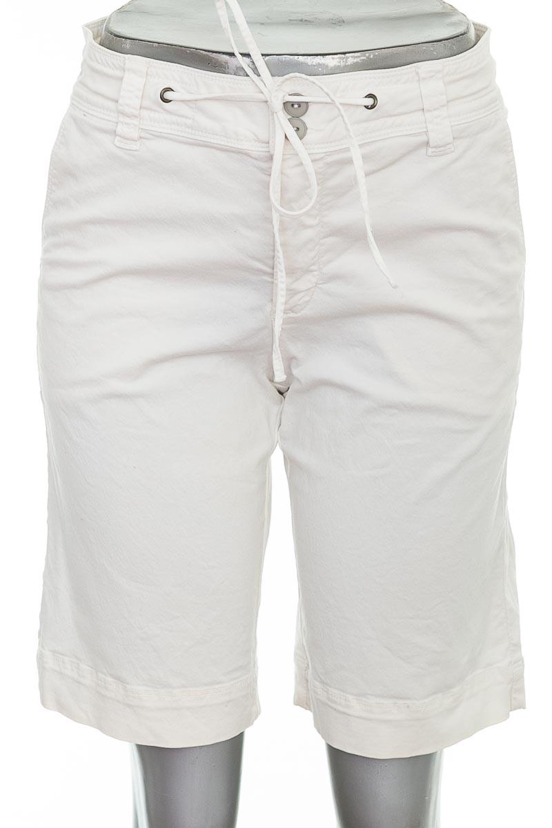 Short Casual color Blanco - Zingara
