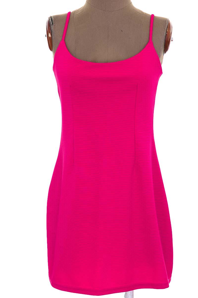 Vestido / Enterizo color Fucsia - Lucía de Bedout