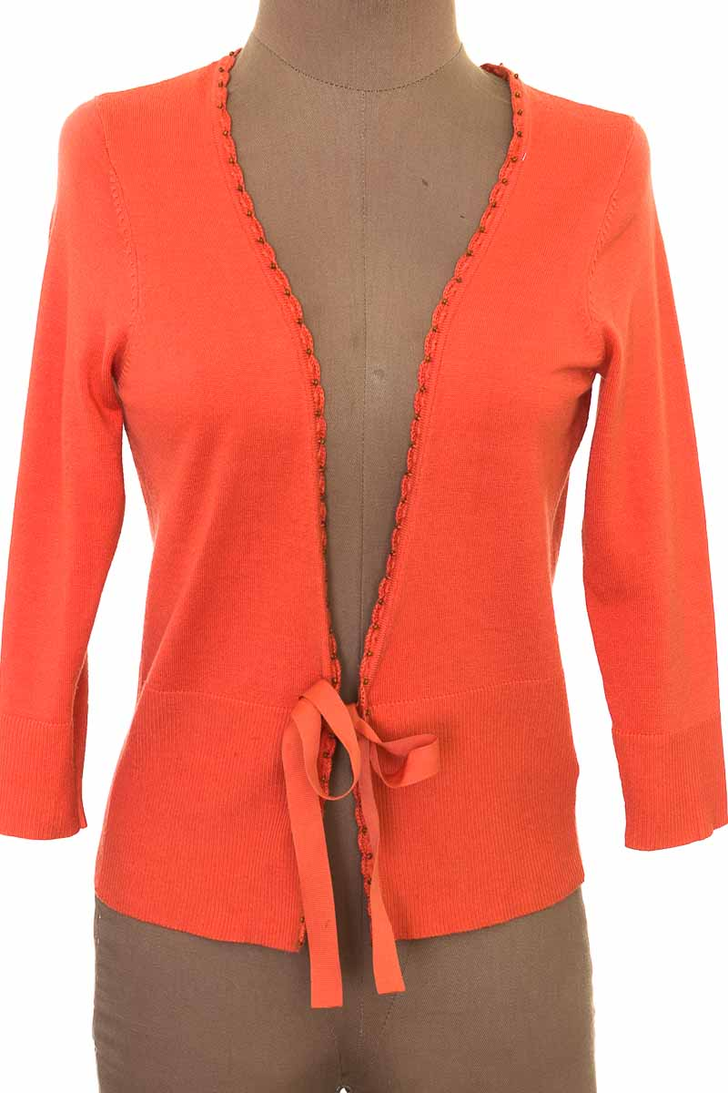 Sweater color Naranja - WORTHINGTON