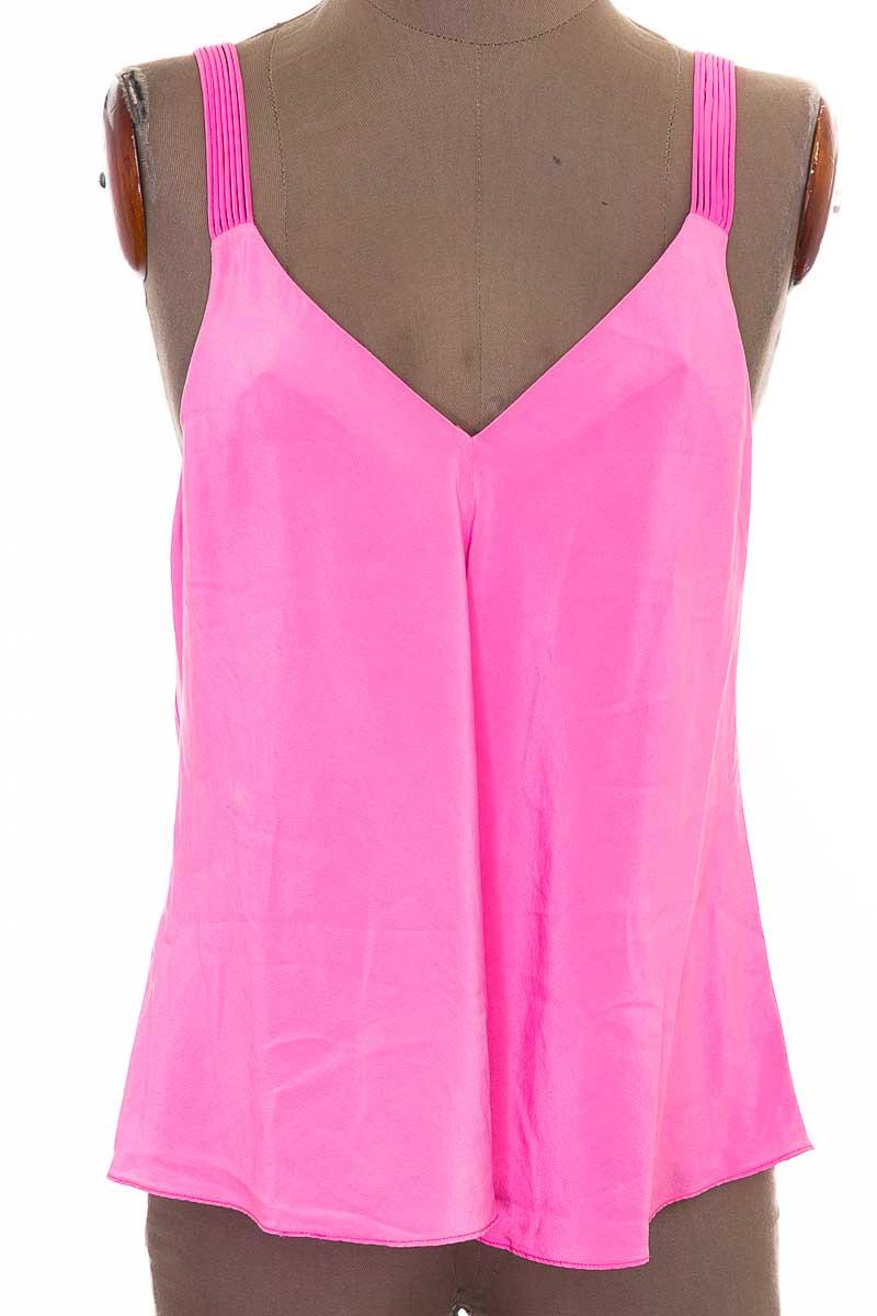 Blusa color Rosado - Amada Uprichard