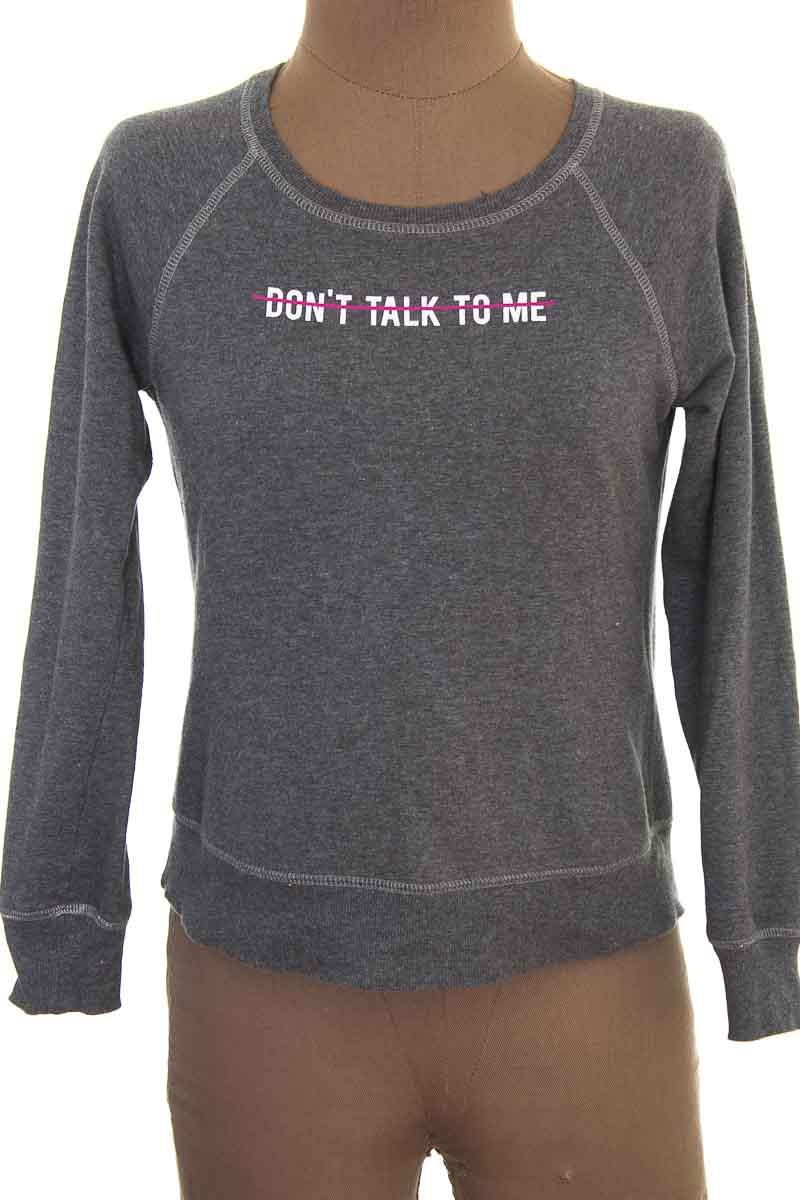 Sweater color Gris - Koaj
