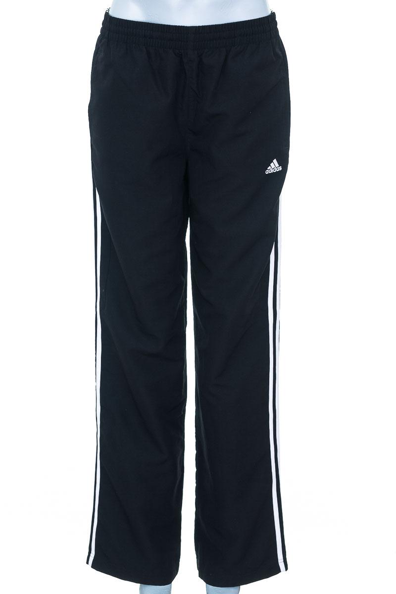 Ropa Deportiva / Salida de Baño Camiseta color Negro - Adidas