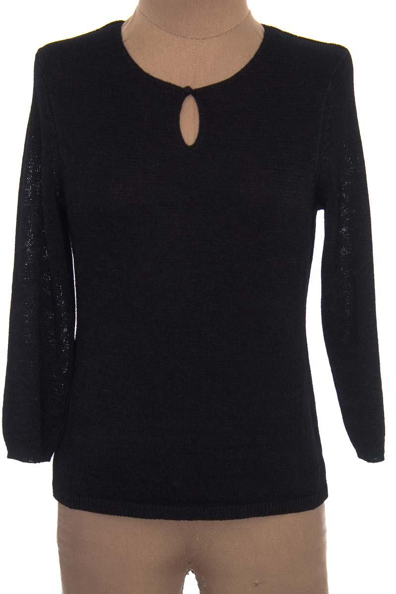 Sweater color Negro - Josephine Chaus