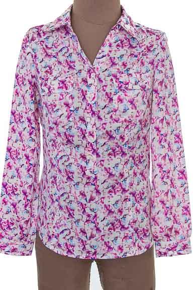 Blusa color Morado - Armi