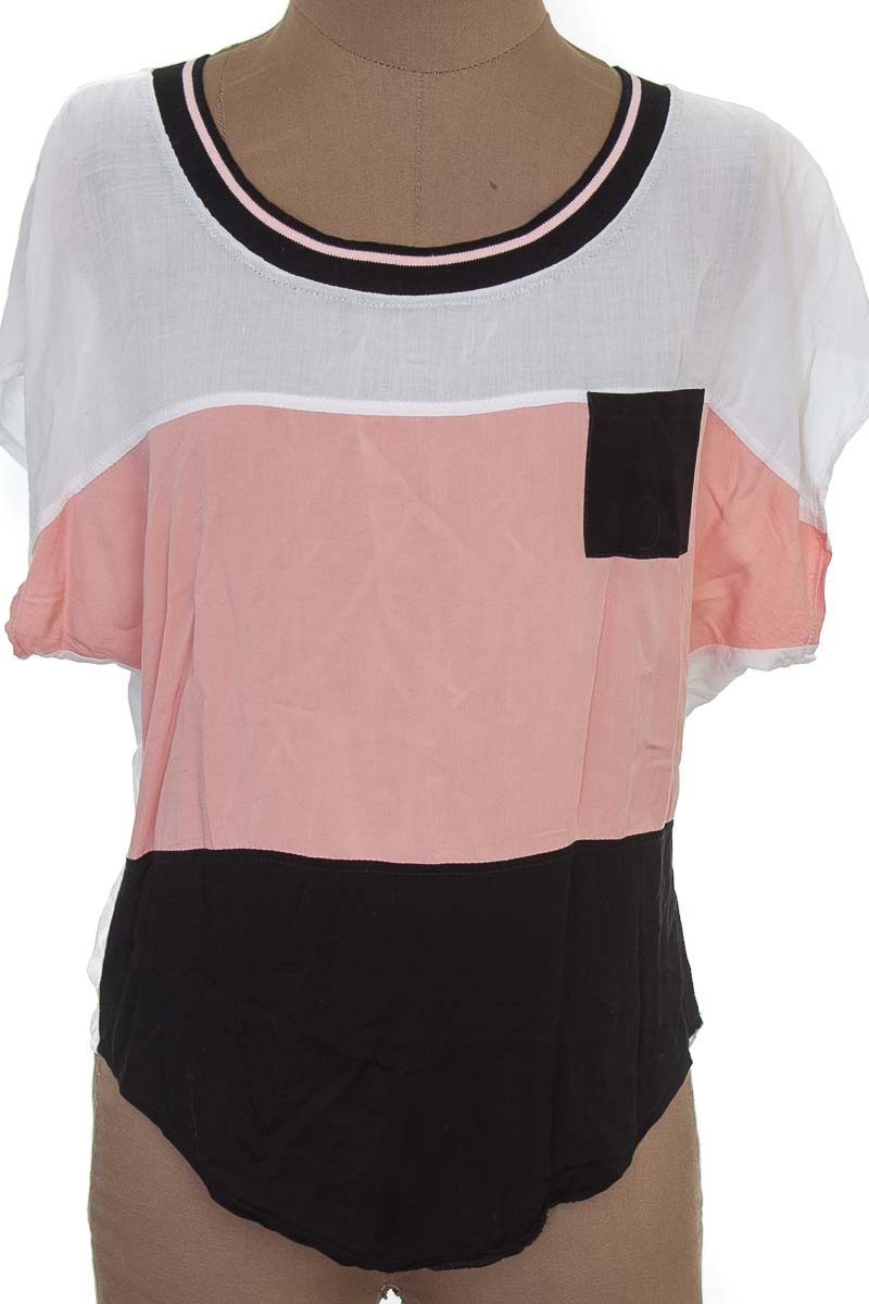Blusa color Rosado - Closeando