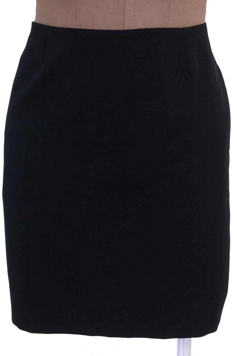 Falda Elegante color Negro - Carretel
