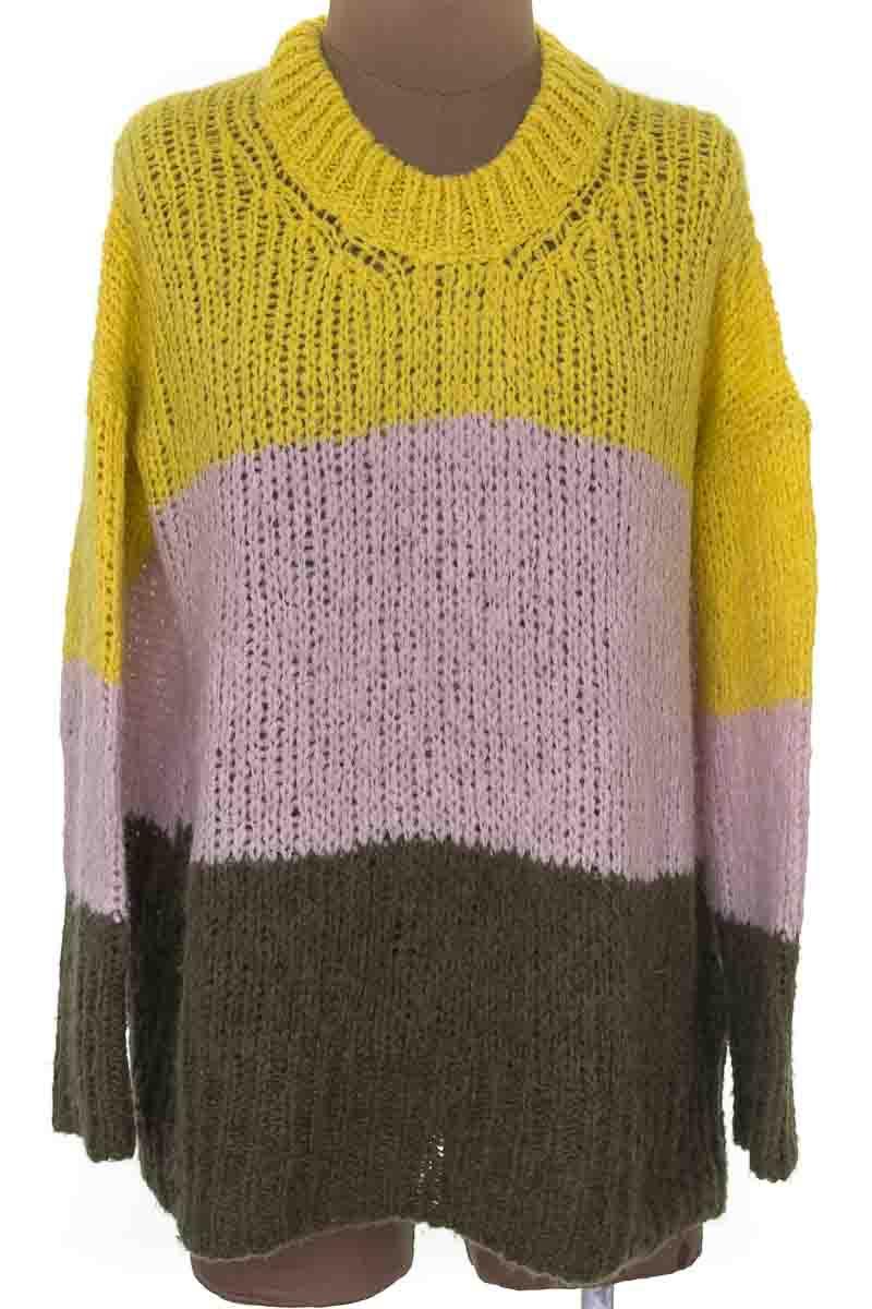 Sweater color Amarillo - Bimba & Lola